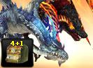 Dual Dragon Challenge 4+1