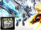 [10+4] Triple Dragon Roar