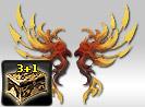 Phoenix's Conflagration 4+1 (-17% Off!)