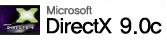 마이크로소프트 다이렉트X 9.0C