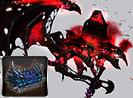 Skull Dragon's Hoard