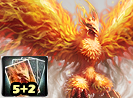 Phoenix Card 5+2