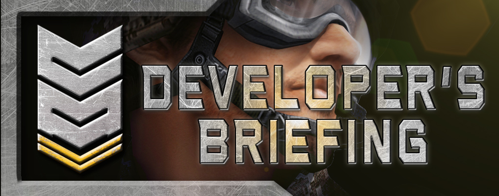 Combat Arms: Reloaded | Developer's Briefing #1