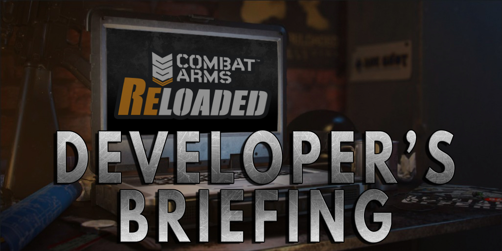 Developer's Briefing #3
