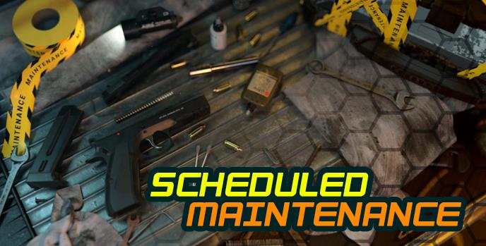 Scheduled Weekly Maintenance on 04/04/2018