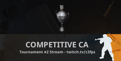 The Competitive Community Cup