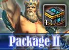 Odysseus: Poseidon Package II