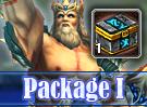 Odysseus: Poseidon Package I
