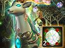 Artemis Mount Puzzle Piece