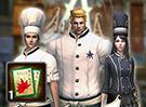Chef Costume Puzzle Piece