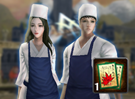 Trainee Chef Puzzle Piece