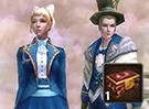 Noble Aristocrat Random Box