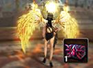 Seraphic Dragon Exion Wings Random Box