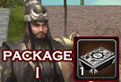 Black Dragon Warrior Package I