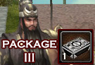 Black Dragon Warrior Package III
