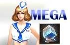 Mega Cool Puzzle 64x