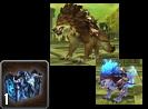 [3+1] Storm Wolf Mount Random Box
