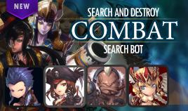 merc searchbot