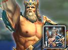 Odysseus: Poseidon