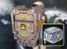 Space Booster Random Box
