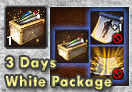 White Package (3 Days)