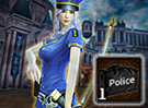 Lady Police Package