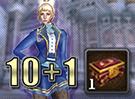 Noble Aristocrat's Random Box 10+1