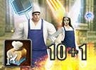 Master Chef Random Box 10+1