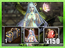 Nymph: Fairy Queen Package