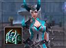 Albius Dragon Costume Box