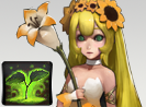 Dryad's Leaf of Life (21% off!)