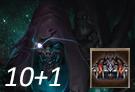 Spooktacular Random Box 10+1