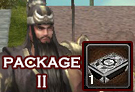Black Dragon Warrior Package II