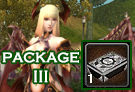 Dreamy Succubus Package III
