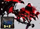 Skull Dragon's Hoard 5+2