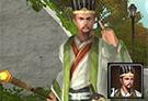 Mercenary Skin Dharma: Zhuge Liang