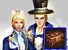 Noble Aristocrat's Random Box