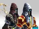 Grim Reaper's Costume Random Box