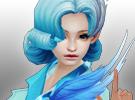 Tania: Winter Fantasy